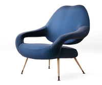 frau italia armchair obj