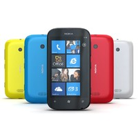 Nokia Lumia 510 Collection