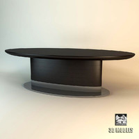 3ds max giorgetti ivi table