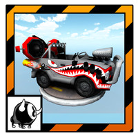 unity toon car racing 3d 3ds