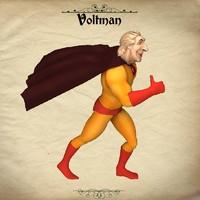 character voltman