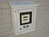 electric meter max