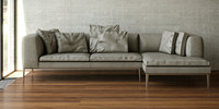 B&B ITALIA MICHEL SOFA