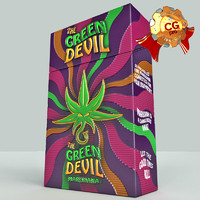 3ds marijuana devil