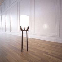 Flint Studio Annetta Lamp