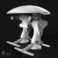 3dm robot