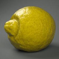maya lemon