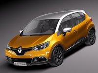 Renault Captur 2014