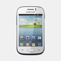 3ds max samsung galaxy young s6310