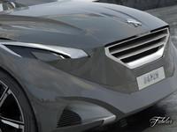 Peugeot HX1 2.0