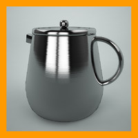 obj coffee tea maker -