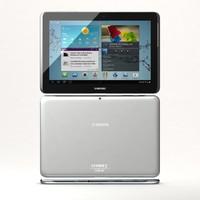 Samsung Galaxy Tab 2 10.1 P5100 & P5110
