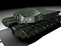 Zrinyi Assault Gun