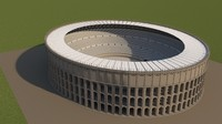 dxf arena colosseum