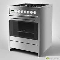 Parmco Gas Cooker