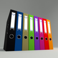 File / Folder Row