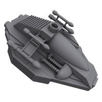 max small ship