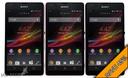 Sony Xperia U 3D models