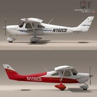 C162 Skycatcher