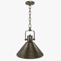 lamp vintage 3ds
