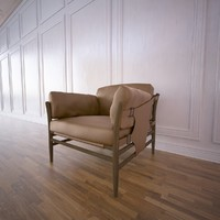 Patrizia Armchair Anthropologie