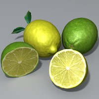 Lemon & Lime