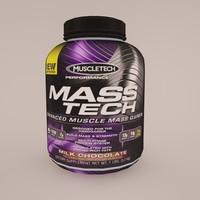 max mass tech