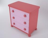 Mammut drawer chest
