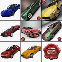 3d sport cars 10