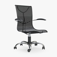 chair office obj