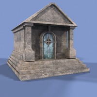 mausoleum lwo