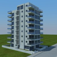 3ds max buildings 1 3