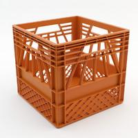 crate led