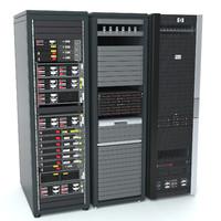 Server Rack HP