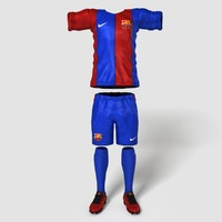 football outfit ball 3ds
