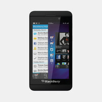 max blackberry z10 mobile phone