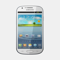 samsung galaxy express i8730 3d 3ds
