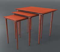 c4d nesting tables