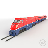 T Train