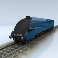 LNER Class A4 Mallard