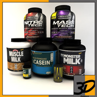 max supplement pack