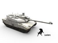 Leclerc UN Scheme