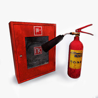 free max model extinguishers