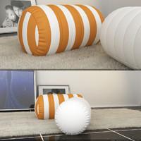 pillow 3d l