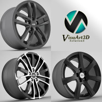 ATS wheel rims