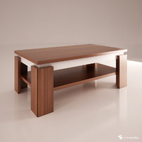 Coffee Table 07