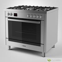 Bosch Range Cooker