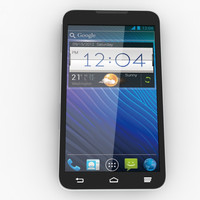 realistic zte grand memo max