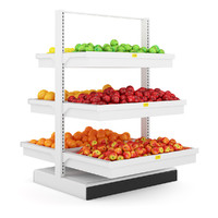 Fruit Shelf