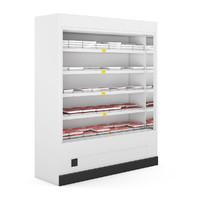 Refrigerator 03